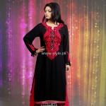 Damak Midwinter Collection 2013 for Women 006