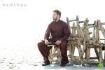 Daniyal Kurta Shalwar Winter Collection 2013 For Men 009