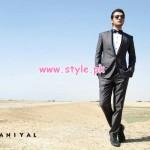 Daniyal Menswear Collection 2013 For Winter 005