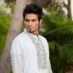 Deepak And Fahad Winter Kurta Collection 2013 For Men 0015