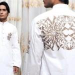 Deepak And Fahad Winter Kurta Collection 2013 For Men 0016