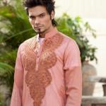 Deepak And Fahad Winter Kurta Collection 2013 For Men 0022