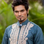 Deepak And Fahad Winter Kurta Collection 2013 For Men 0028