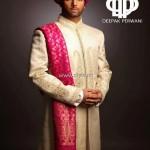 Deepak Perwani  Menswear Collection 2013 003