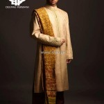 Deepak Perwani  Menswear Collection 2013 004