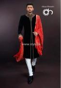 Designs of Sherwani for Men 2013 003