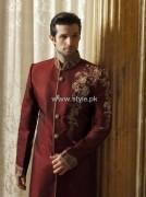 Designs of Sherwani for Men 2013 006