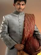 Designs of Sherwani for Men 2013 007