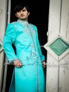 Designs of Sherwani for Men 2013 009