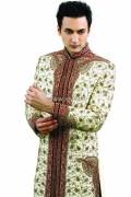 Designs of Sherwani for Men 2013 012