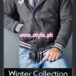 Diner's Menswear Collection 2013 For Winter 012