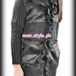 Diner's Women Sweater Collection 2013 For Winter 007