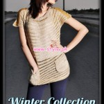 Diner's Women Sweater Collection 2013 For Winter 010