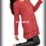 Diner's Women Sweater Collection 2013 For Winter 011