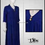 Dressed to the 9s Winter Dresses 2013 for Ladies 003