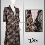 Dressed to the 9s Winter Dresses 2013 for Ladies 006
