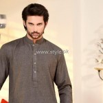 Dynasty Fabrics Winter Collection 2013 for Men 006