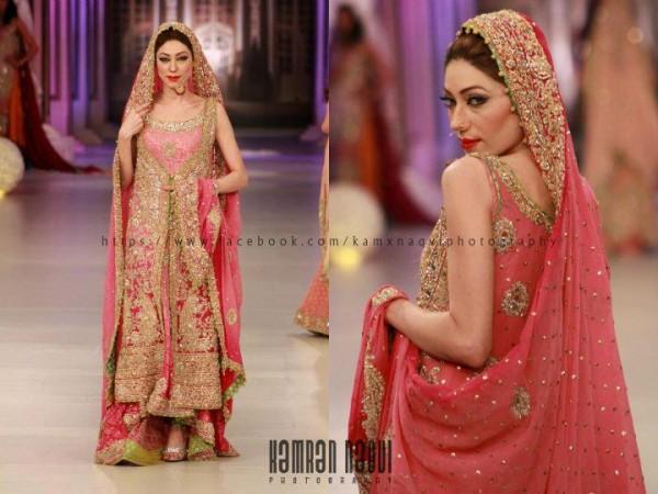 Eatern Bridal Wear Dress