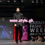 Eden Robe Dresses At Karachi Fashion Week 2013 002