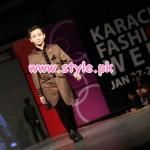Eden Robe Dresses At Karachi Fashion Week 2013 005