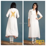 Ego New Winter Casual Dresses 2013 for Ladies 002
