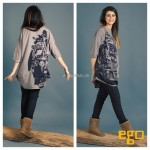 Ego New Winter Casual Dresses 2013 for Ladies 003