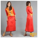 Ego New Winter Casual Dresses 2013 for Ladies 004