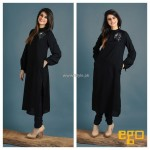 Ego New Winter Casual Dresses 2013 for Ladies 007