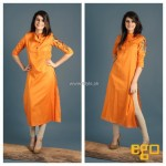 Ego New Winter Casual Dresses 2013 for Ladies 008