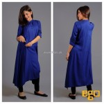 Ego New Winter Casual Dresses 2013 for Ladies 010