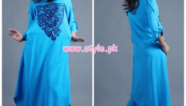Ego Winter Casual Dresses For Women 2013 006