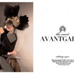 Fahad Hussayn Western Wear Collection 2013 For Women 001
