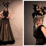 Fahad Hussayn Western Wear Collection 2013 For Women 002