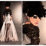 Fahad Hussayn Western Wear Collection 2013 For Women 005