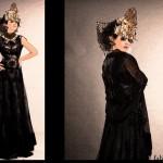 Fahad Hussayn Western Wear Collection 2013 For Women 008