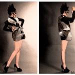 Fahad Hussayn Western Wear Collection 2013 For Women 009