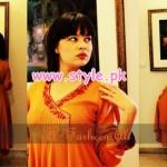 Farheen Ali Latest Winter Collection For Girls 2013 004