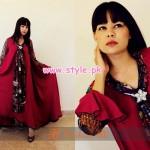 Farheen Ali Party Dresses 2013 For Winter 006