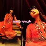 Farheen Ali Party Dresses 2013 For Winter 007