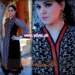 Farheen Ali Party Dresses 2013 For Winter 009