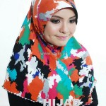 Fashion Of Head Scarves and Hijab Designs 2013 For Girls 008