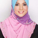 Fashion Of Head Scarves and Hijab Designs 2013 For Girls 011