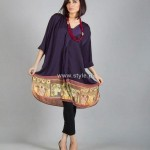 Flairs New Winter Collection 2013 by Naureen Fayyaz 002
