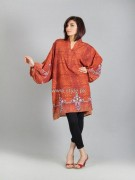 Flairs New Winter Collection 2013 by Naureen Fayyaz 003