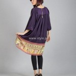 Flairs New Winter Collection 2013 by Naureen Fayyaz 004