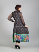 Flairs New Winter Collection 2013 by Naureen Fayyaz 008