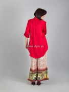 Flairs New Winter Collection 2013 by Naureen Fayyaz 011