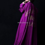 Folkloric Winter Collection 2013 for Girls 003