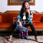 Folkloric Winter Collection 2013 for Girls 007