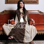 Folkloric Winter Collection 2013 for Girls 015